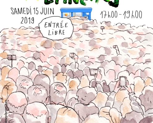 Les Morveux 2019